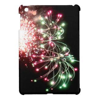 Feuerwerke Hülle Für iPad Mini