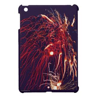 Feuerwerke iPad Mini Cover