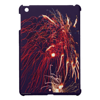 Feuerwerke iPad Mini Hülle