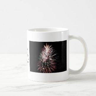 Feuerwerke Kaffeetasse