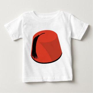 Fez Fezzes sind cool? Nein? Baby T-shirt