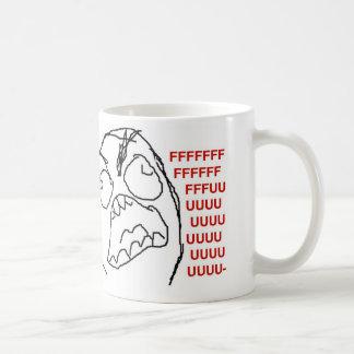 FFFUUU Raserei-Kaffee-Tasse