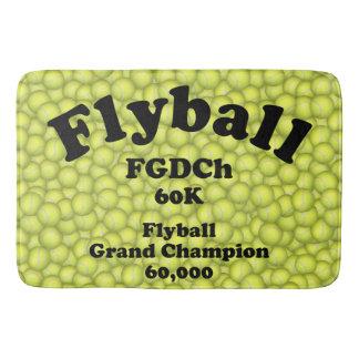 FGDCh 60 K, Flyball großartiger Champion, 60.000 Badematte