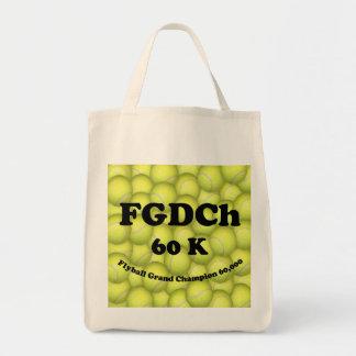 FGDCh 60K Flyball Tragetasche