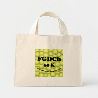 FGDCh 60K, Flyball Vorlagenkleine Tasche