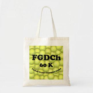 FGDCh 60K, Flyball Vorlagenmeister 60K CTC-Tasche Tragetasche