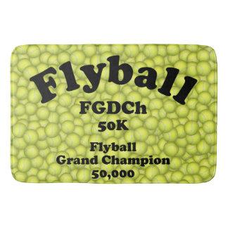 FGDCh, Flyball großartiger Champion, 50.000 Punkte Badematte