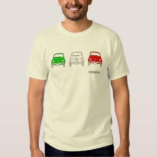 fiat500trio tshirt