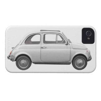 Fiat 500 iPhone 4 Case-Mate hülle
