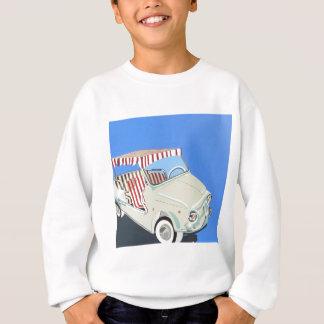 Fiat mit Canape Sweatshirt