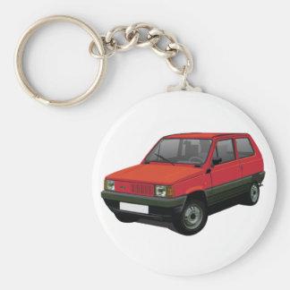 Fiat Pandarot 30/45 Standard Runder Schlüsselanhänger
