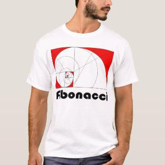 Fibonacci Umdr. T-Shirt