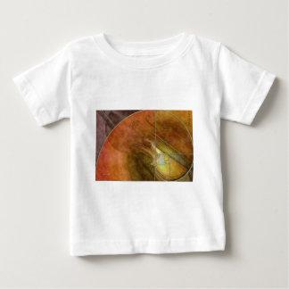 Fibonacci-Violine Baby T-shirt