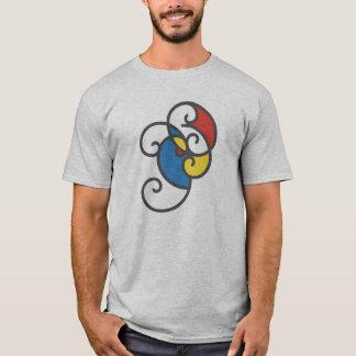 fibonarty T-Stück fünf T-Shirt