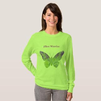 Fibromyalgia-Krieger-Shirt für Frauen T-Shirt