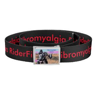 Fibromyalgia-Reiter-Gurt Gürtel