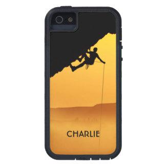 """""""FICHT"""" Nametelefon-Hüllen an iPhone 5 Hülle"""