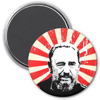 Fidel Castro Kühlschrankmagnete