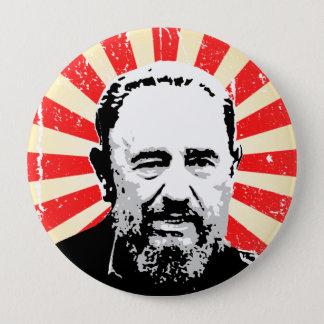 Fidel Castro Runder Button 10,2 Cm