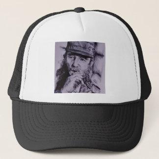 Fidel Castro Truckerkappe