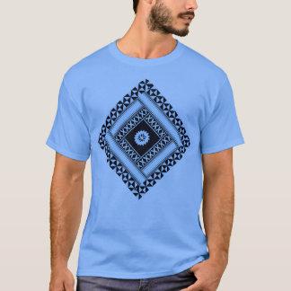 Fidschi-Blau-T - Shirt