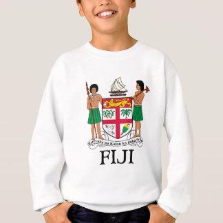 FIDSCHI - Emblem/Flagge/Wappen/Symbol Sweatshirt