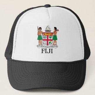 FIDSCHI - Emblem/Flagge/Wappen/Symbol Truckerkappe