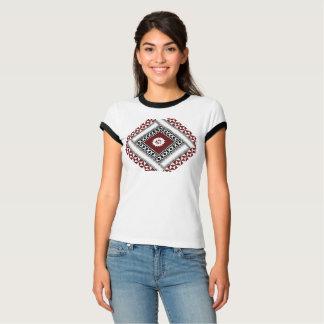 Fidschi-T-Stück T-Shirt
