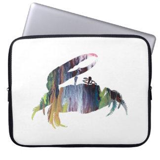 Fiedler-Krabbe Laptopschutzhülle