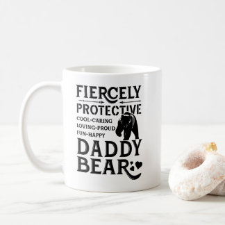 FIERCELY-PROTECTIVE-BROTHER-BEAR-2400X3200 KAFFEETASSE