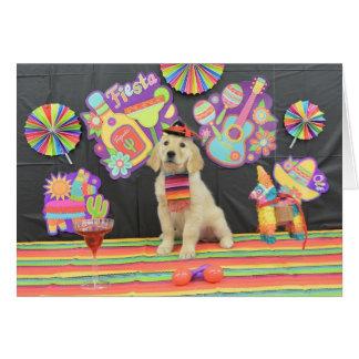 Fiesta Bea Karte