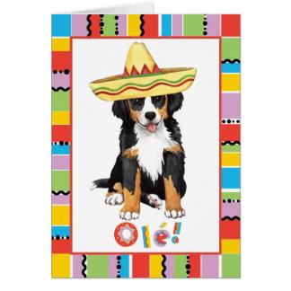 Fiesta Berner Karte