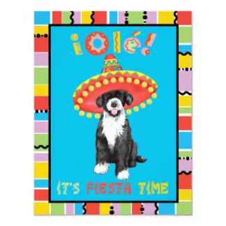 Fiesta PWD Karte
