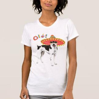 Fiesta-Ratte Terrier T-Shirt