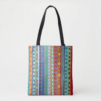 Fiesta-Taschen-Tasche Tasche