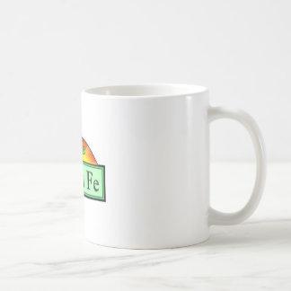 FiestaFe Kaffeetasse
