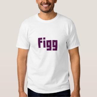 Figg - die fruchtigsten Sozialmedien Shirt