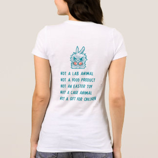 Fight for rabbits T-Shirt
