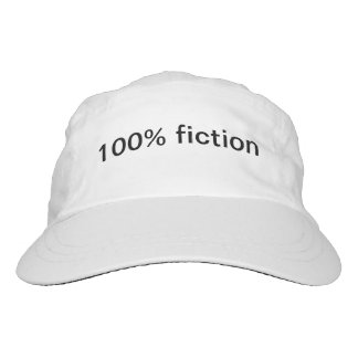 Fiktion 100% headsweats kappe