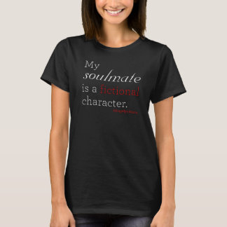 Fiktiver Soulmate T-Shirt