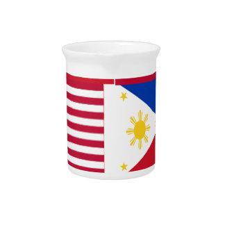 FILIPINO-AMERICAN KRUG