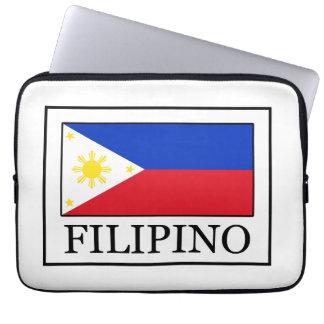 Filipino Laptopschutzhülle