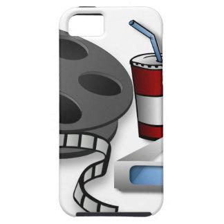 Film 3D Schutzhülle Fürs iPhone 5