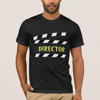 Film Clapperboard T - Shirt