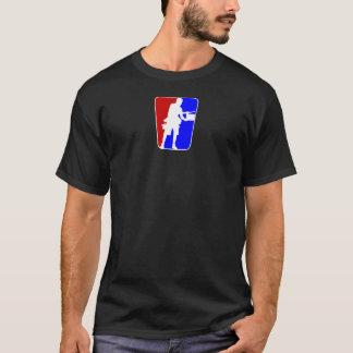 Film-Crewt-stück T-Shirt