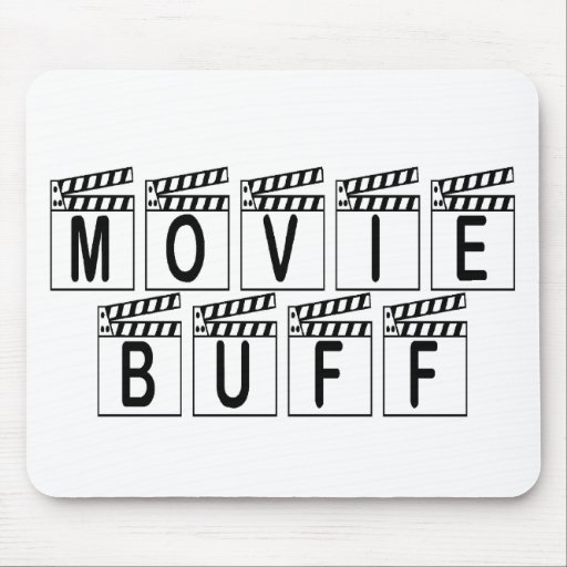Film-lederfarbene T - Shirts und Geschenke Mousepads