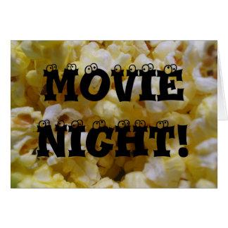 Film-Nacht! Karte