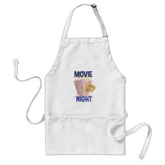 Film-Nacht Schürze