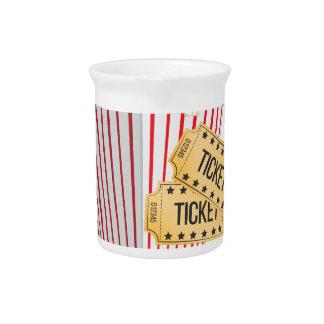 Film-Popcorn Krug