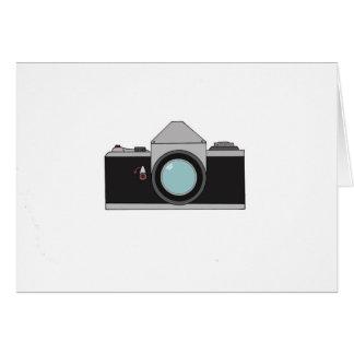 Film SLR-Kamera Karte